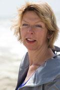 Portret Annette Zeelenberg