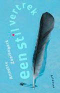 """Cover van """"Een stil vertrek"""""""
